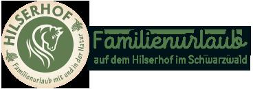 Ferienbauernhof Hilserhof