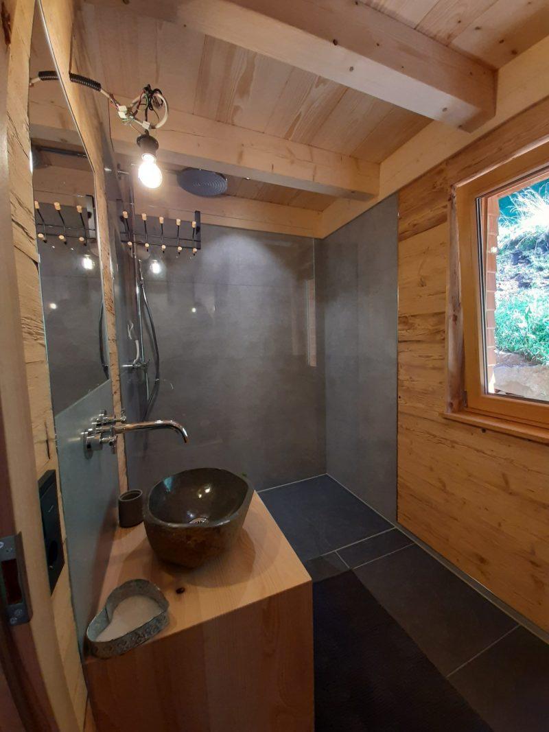 Bad Hilser Holz Chalets