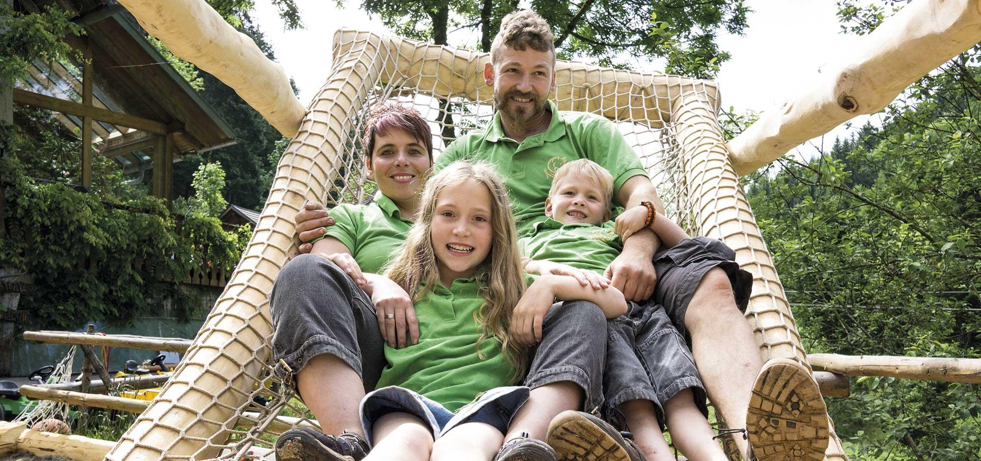 Familie Wernet