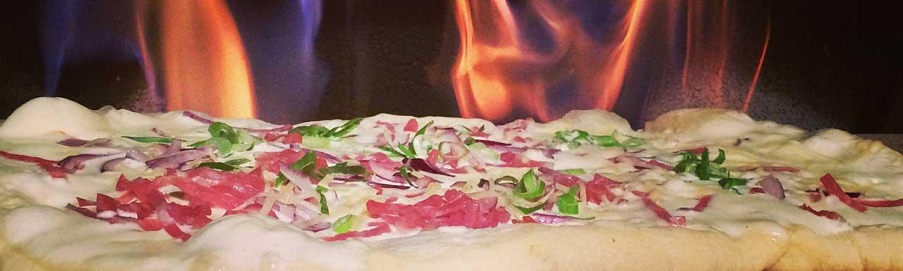 Flammkuchenzeit