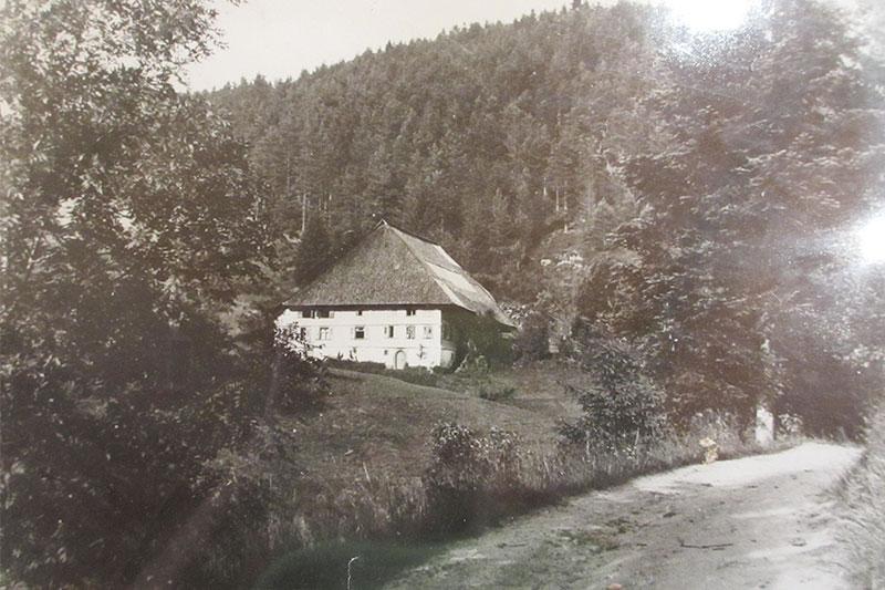 Hilserhof 1928