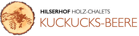 Chalet Kuckucks Beere