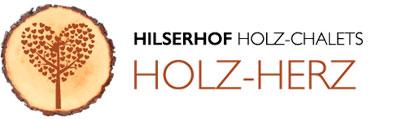 Chalet Holz-Hert